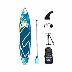 new-Gladiator-PRO-Design Waves 11'0-1