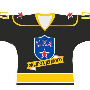 СКА-Дроздецкого