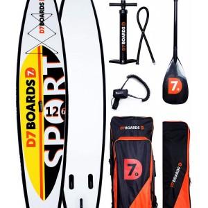 D7 12,6 Sport