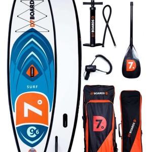 D7 9,6 Surf